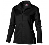 31316993 - US Basic•Ladies' Cromwell softshell jacket