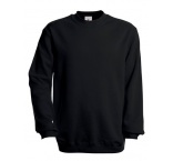 O110306 - B&C•SET IN CREW NECK SWEATSHIRT